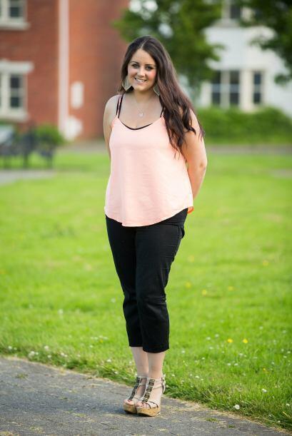 Michelle Hui de 33 años, esperaba gemelos, estaba embarazada y fe...