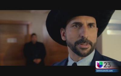 Estrellas locales brillan en la película 'Ladrones'