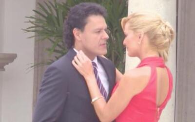 """Pedro podría ir """"Hasta el Fin del Mundo"""" por el amor de Marjorie"""