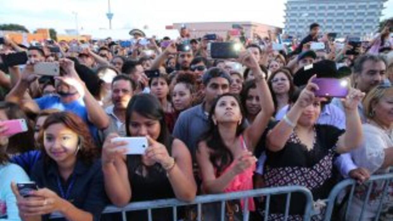 Serán el mayor grupo étnico de Texas en 2020, cuando sumen 42% de la pob...