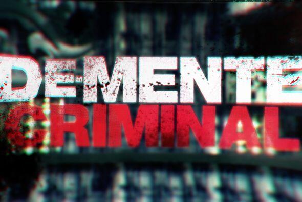 UniMás trae para ti 'De-Mente Criminal', una serie de suspenso in...