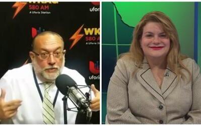 El analista de WKAQ 580 pide disculpas y asegura nunca se expresó contra...