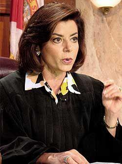 La jueza Cristina Pereyra negó la petición de Bianca Palac...