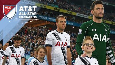 Tottenham Hotspur All-Star Game