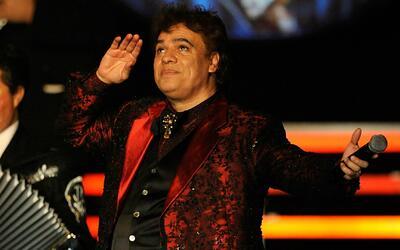 """""""Juan Gabriel fue el amor de mi vida"""", dice en exclusiva la mujer que as..."""