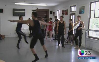 Bailarines desertores se presentarán en función este domingo en Miami