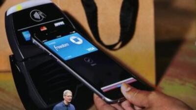 Tim Cook, el CEO de Apple, desestima que varias empresas le dieran la es...