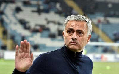 """José Mourinho y sus baños de humildad: """"Ningún equipo es mejor que nosot..."""
