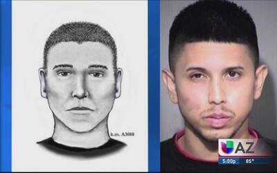 Revelan detalles de Aarón Saucedo, el asesino de Maryvale