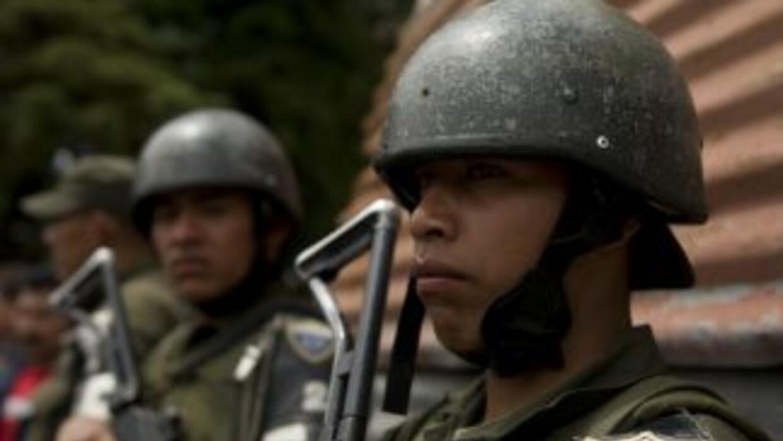Guatemala halló el mayor narcolaboratorio que se haya descubierto en su...