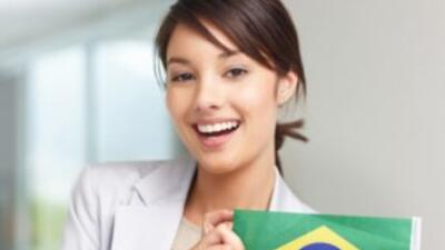 Un estudio muestra que en 5 años los turistas brasileños dejarían gananc...