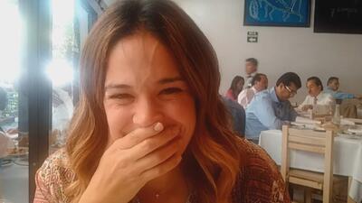 ¡Más viva que nunca! Karla Martínez agradece a sus seguidores