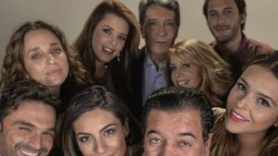Lo Imperdonable es el remake de la telenovela La Mentira.