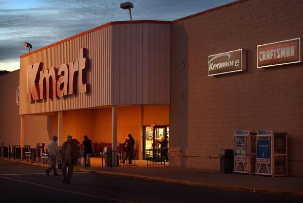 """KMART """" Uno de los minoristas más grandes del mundo planea abrir sus mil..."""
