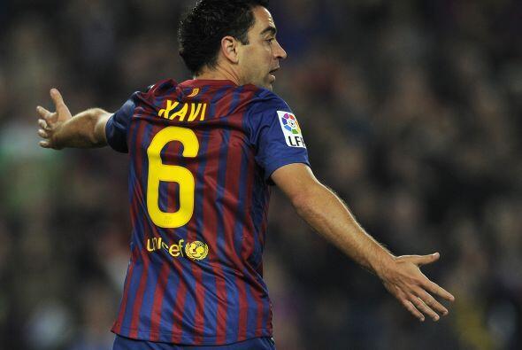El 6 del Barcelona salió gritando el gol, pero el 'cata' D&iacute...