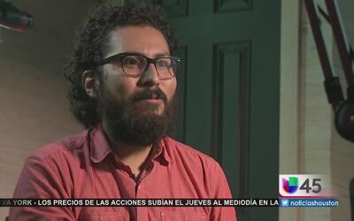 Un joven empresario de origen mexicano es ejemplo del gran aporte de los...