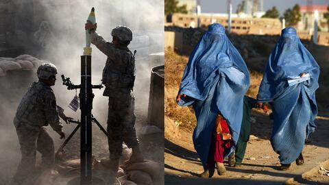 Promo Afganistan