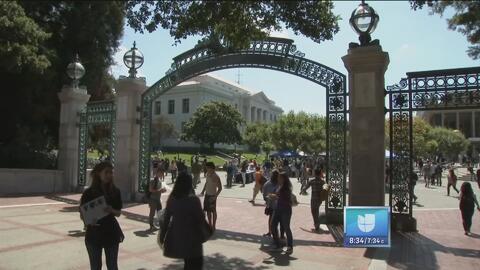 Sistema intenta aumentar la cantidad de hispanos que cursan estudios sup...