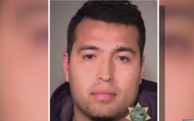 ICE dice que el arresto del dreamer Francisco Rodríguez se ordenó tras é...