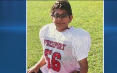 Niño hispano fue víctima mortal de una balacera en un parque de Freeport