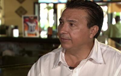 Tony Zendejas, una leyenda de los Rams