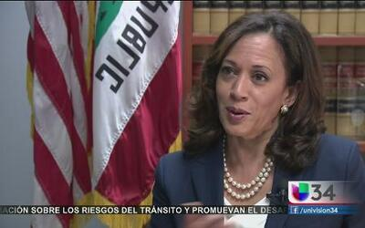 California lucha contra el crimen transnacional