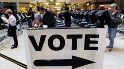 Aprovecha e inscribite para votar durante el Día Nacional de Inscripción...