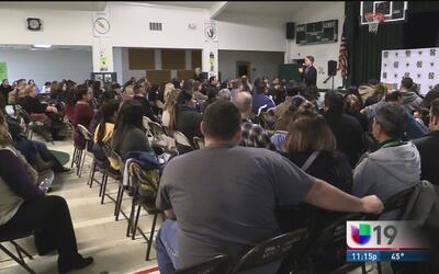 Escuela de Sacramento anuncia que cerrará sus puertas el próximo año