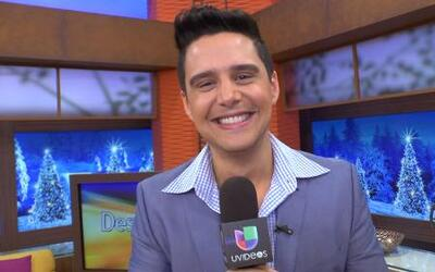 ¡En exclusiva Alejandro Chabán contó cuál fue el momento de debilidad de...