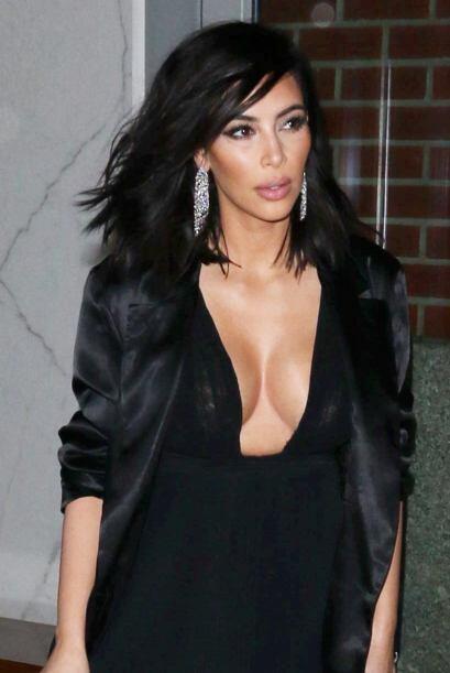 Una fuente cercana a la Kardashian confesó que la diva contrat&oa...