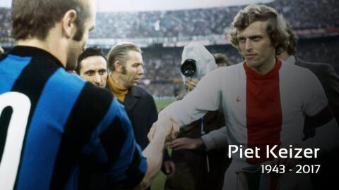 Piet Keizer