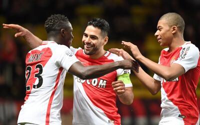 Fabio Coentrao será cedido al AS Mónaco por una temporada GettyImages-63...