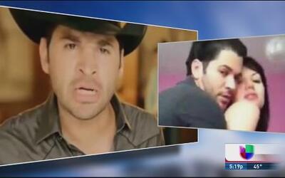 Sigue caliente Eliseo Robles Jr. ante video porno