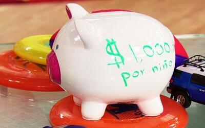 Deducibles para que el IRS te regrese más dinero