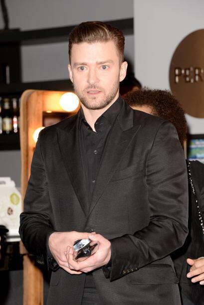 Justin Timberlake es uno de los nombres más polémicos, &iq...