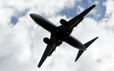 Unos 6 millones de pasajeros viajarán en avión desde California durante...
