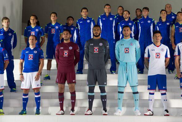 Arrancan como favoritos al título cinco equipos: América, Cruz Azul, Leó...