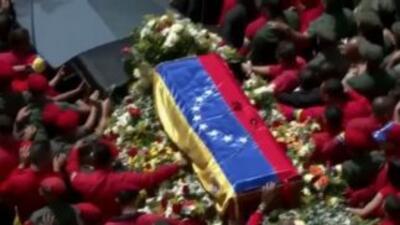 ¿Chavismo sin Chávez?