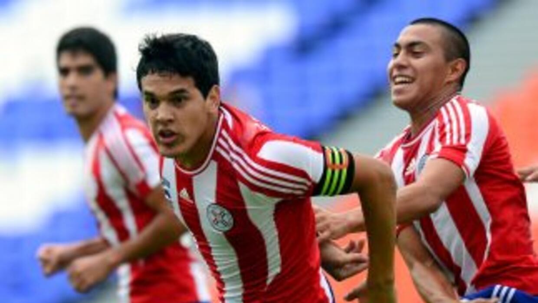 Con un contundente 5-1 la selección paraguaya derrotó a Bolivia y a la v...