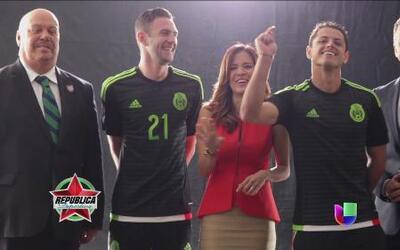Bloopers de la Selección Mexicana y las estrellas de UDN