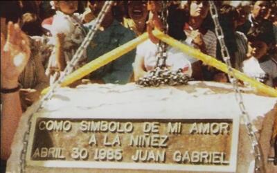 El albergue Semjase, el sueño de Juan Gabriel para los niños de Ciudad J...