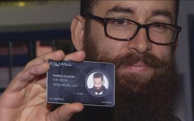 Para pertenecer a este club solo debes dejar de afeitarte la barba