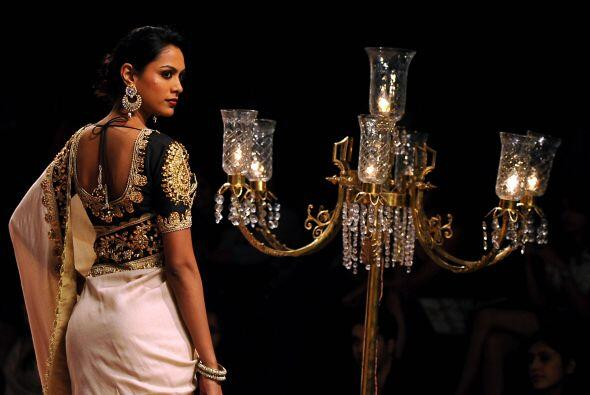 Vestidos de novia más populares en la India