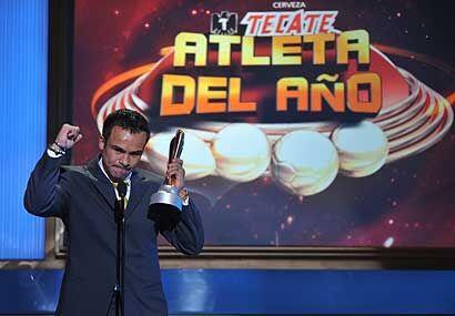 Pero el gran ganador de la noche, fue Juan Manuel Márquez, nadam&...