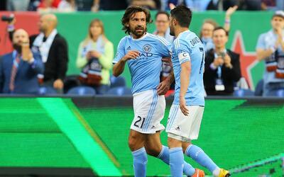 Manchester City jugará un amistoso contra Necaxa
