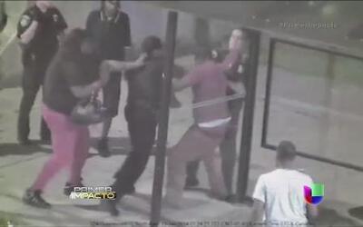 Demandan a un policía en Maryland por abuso de autoridad