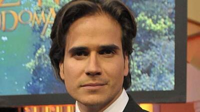 Daniel Arenas planea regresar a su natal Colombia para tomar unas mereci...