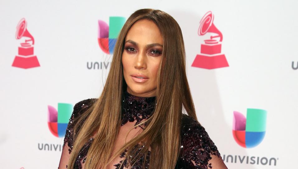 Univision Latin Grammy 28