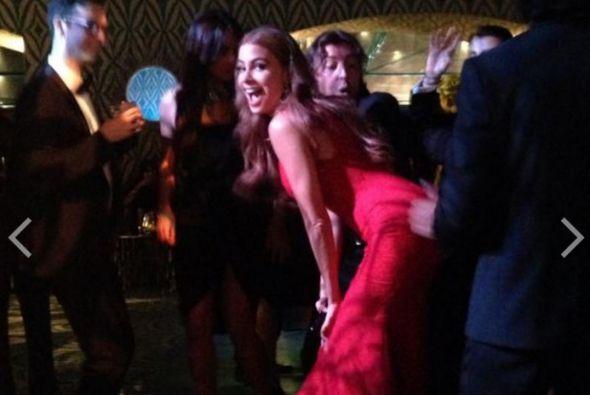 """Se burló de Miley diciendo: """"Hey, así es como hacemos el """"twerking"""" en C..."""