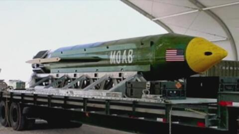 Funcionarios de EEUU dicen que tomaron medidas para reducir las bajas ci...